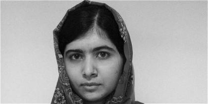 Malala se convirtió este año en la persona más joven en recibir un Nobel.