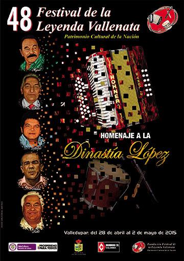 Afiche-promocional-del-48-Festival-de-la-Leyenda-Vallenata