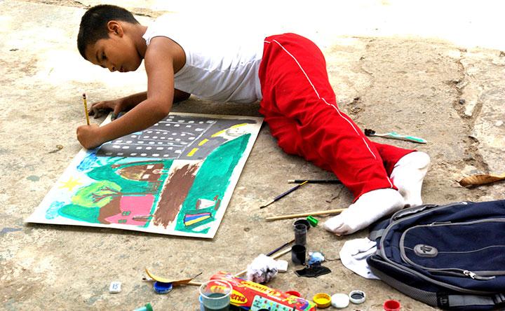 Concurso-de-Pintura-Infantil.-Fundación-FLV.-2