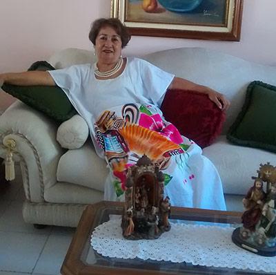Elva-Romero
