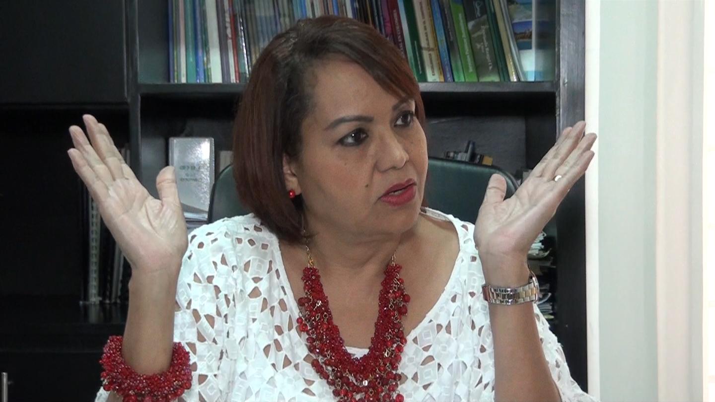 Mercedes Vàsquez Ramírez, Contralora Municipal de Valledupar